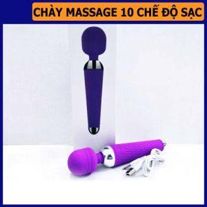 Máy Massage Tình Yêu Love Sạc Điện