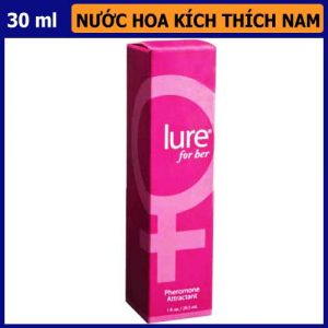 Nước hoa kích dục nam Pheromone Male