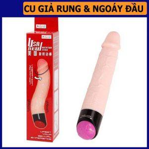 Cu giả SexBaile Rung Ngoáy