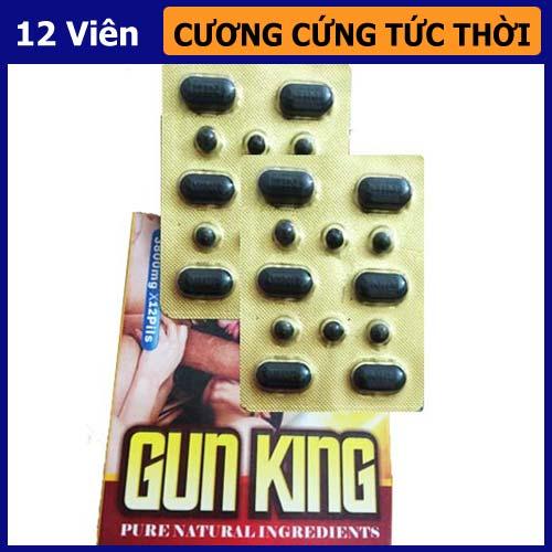 viagra thảo dược gun king