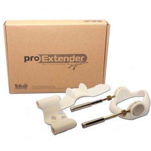 Máy tập phát triển dương vật Pro Extender