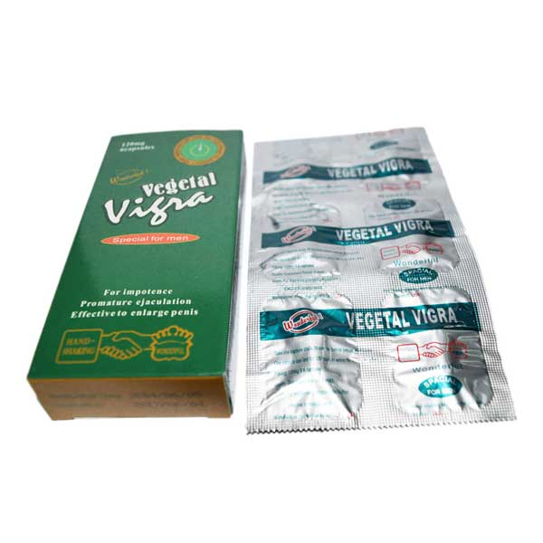 Thuốc viagra thảo dược hỗ trợ cương cứng