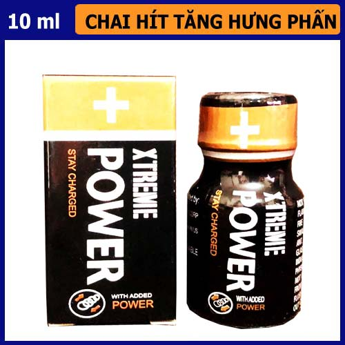 popper xtreme power 10ml